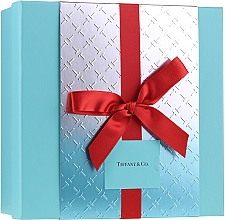 Düfte, Parfümerie und Kosmetik Tiffany & Co Sheer - Duftset (Eau de Toilette 75ml + Eau de Toilette 5ml + Körperlotion 100ml)