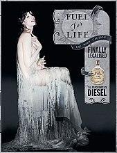 Diesel Fuel for Life Femme - Eau de Parfum — Bild N2