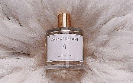 Zarkoperfume e´L - Eau de Parfum — Bild N2