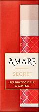 Düfte, Parfümerie und Kosmetik Parfum-Stift - Pharma CF Amare Secret