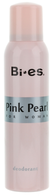 Deospray - Bi-es Pink Pearl