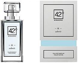 Düfte, Parfümerie und Kosmetik 42° by Beauty More II Adoree - Eau de Parfum