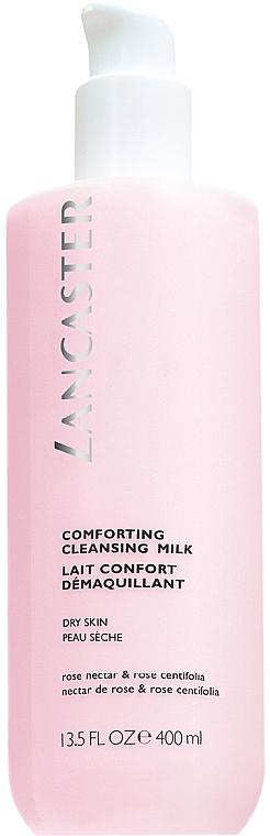 Reinigungsmilch für trockene und empfindliche Haut - Lancaster Comforting Cleansing Milk — Bild N1