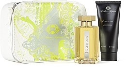 Düfte, Parfümerie und Kosmetik L'Artisan Parfumeur Caligna - Duftset (Eau de Parfum 100ml + Körperlotion 100ml)