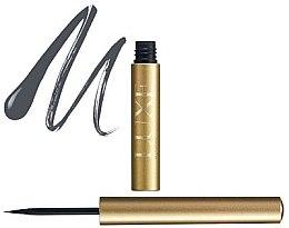 Düfte, Parfümerie und Kosmetik Eyeliner - Avon Luxe Eyeliner