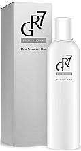 Düfte, Parfümerie und Kosmetik Haarfarbe für Grauabdeckung und einen natürlichen Look - GR-7 Professional Real Shades Of Hair