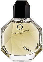 Düfte, Parfümerie und Kosmetik Francesca Dell'Oro Francine - Eau de Parfum