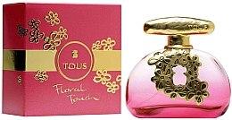 Düfte, Parfümerie und Kosmetik Tous Gold Floral Touch - Eau de Toilette
