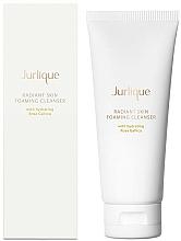 Düfte, Parfümerie und Kosmetik Feuchtigkeitsspendender Gesichtsreinigungsschaum - Jurlique Radiant Skin Foaming Cleanser