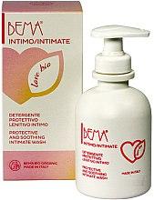 Düfte, Parfümerie und Kosmetik Gel für die Intimhygiene - Bema Cosmetici Bema Love Bio Protective and Soothing Intimate Wash