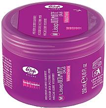 Düfte, Parfümerie und Kosmetik Haarmaske - Lisap Ultimate Plus Mask