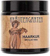 Düfte, Parfümerie und Kosmetik Haarkur mit Aloe vera - Styx Naturcosmetic Aloe Vera Intensiv Haarkur