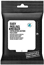 Düfte, Parfümerie und Kosmetik Peeling für Gesicht und Körper - Comodynes Easy Peeling Exfoliating Action Face and Body