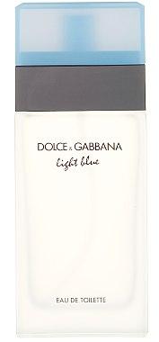 Dolce&Gabbana Light Blue - Duftset (Eau de Toilette 50ml + Körpercreme 50ml + Eau de Toilette 10ml) — Bild N6