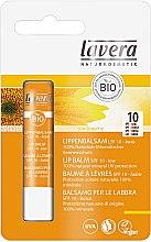 Düfte, Parfümerie und Kosmetik Lippenbalsam - Lavera Sun Lip Balm SPF 10