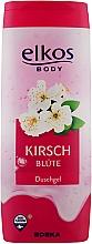 Duschgel Kirsch Blüte - Elkos Cherry Blossom Shower Gel — Bild N1