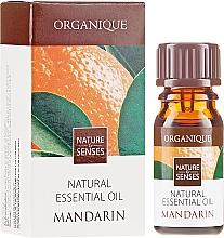 Düfte, Parfümerie und Kosmetik Ätherisches Mandarinenöl - Organique Natural Essential Oil Mandarin