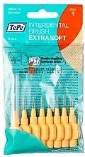 Düfte, Parfümerie und Kosmetik Interdentalbürsten 8 St. - TePe Interdental Brush Extra Soft 0.45mm