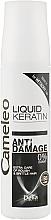 Düfte, Parfümerie und Kosmetik Flüssiges Keratin für strapaziertes Haar - Delia Cameleo Keratin