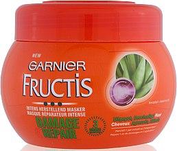 Düfte, Parfümerie und Kosmetik Haarmaske - Garnier Fructis Damage Repair Mask