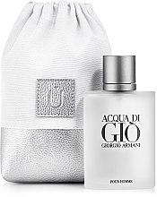 Düfte, Parfümerie und Kosmetik Geschenkbeutel für Parfüm Perfume Dress weiß - MakeUp