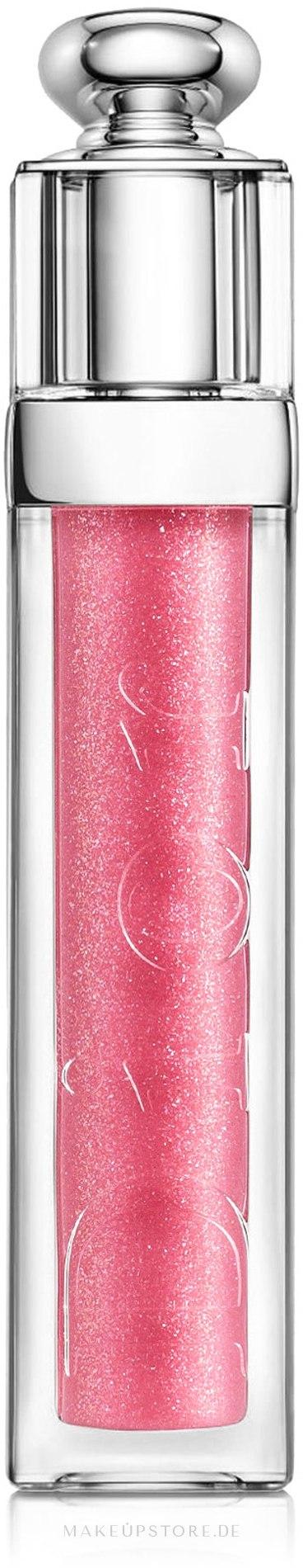 Lipgloss - Dior Addict Ultra Gloss — Bild 553 - Princess