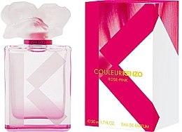 Düfte, Parfümerie und Kosmetik Kenzo Couleur Kenzo Rose-Pink - Eau de Parfum