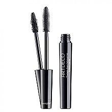 Düfte, Parfümerie und Kosmetik 2in1 Wimperntushe für mehr Volumen - Artdeco Twist for Volume Mascara