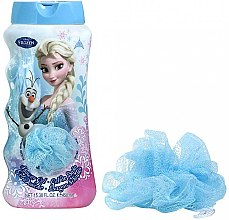 Düfte, Parfümerie und Kosmetik Set - EP Line Disney Frozen (sh/gel/450ml + wisp)