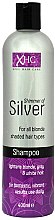 Düfte, Parfümerie und Kosmetik Shampoo für blondes Haar - Xpel Marketing Ltd Shimmer of Silver Shampoo