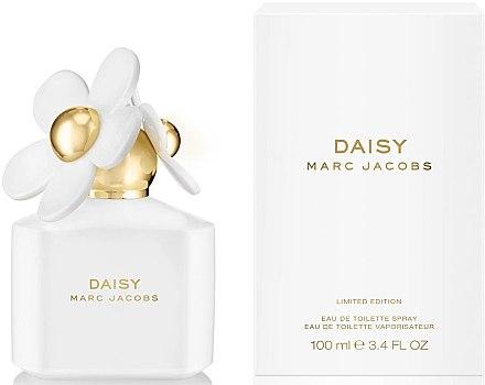 Marc Jacobs Daisy 10th Anniversary Edition - Eau de Toilette  — Bild N1