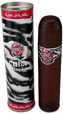Cuba Jungle Zebra - Eau de Parfum
