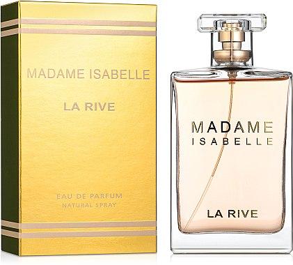 La Rive Madame Isabelle - Eau de Parfum — Bild N2