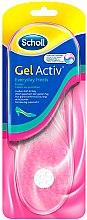 Düfte, Parfümerie und Kosmetik Einlegesohlen für Pumps und Schuhe mit Absätzen - Scholl Gel Activ Everyday Heels