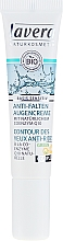 Anti-Falten Augencreme mit Bio-Malve, Bio Sheabutter und Coenzym Q10 - Lavera Basis Sensitiv Anti-Ageing Eye Cream Q10 — Bild N2