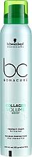 Düfte, Parfümerie und Kosmetik Volumen-Mousse für dünnes Haar mit Kollagen - Schwarzkopf Professional BC Collagen Volume Boost Perfect Foam