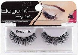 Düfte, Parfümerie und Kosmetik Künstliche Wimpern - Ardell Elegant Eyes Romantic Black