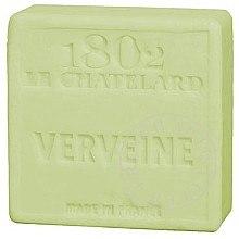 Düfte, Parfümerie und Kosmetik Seife Verbena - Le Chatelard 1802 Soap Verbena