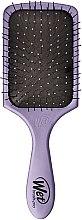 Düfte, Parfümerie und Kosmetik Kompakte Haarbürste lila - Wet Brush Pro Paddle Lovin Lilac