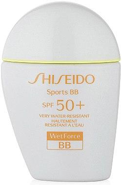 BB-Creme mit Sonnenschutz SPF 50+ - Shiseido Sun Care Sports BB Broad Spectrum SPF 50+ — Bild N2
