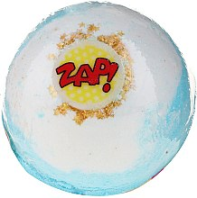 Düfte, Parfümerie und Kosmetik Badebombe Pop Zap - Bomb Cosmetics Fizz Bang Pop Zap