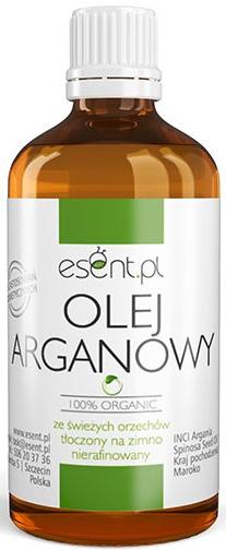 Kaltgepresstes Arganöl - Esent — Bild N1
