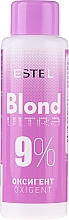 Düfte, Parfümerie und Kosmetik Oxidationsmittel 9% - Estel Only Oxigent