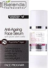 Düfte, Parfümerie und Kosmetik Gesichtsserum - Bielenda Professional Face Program Face Serum With Plant Stem Cells
