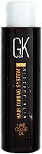 Düfte, Parfümerie und Kosmetik Haarfarbe Öl mit Juvexin - GKhair Hair Lightening Oil