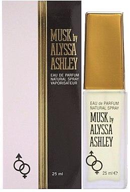 Alyssa Ashley Musk - Eau de Parfum — Bild N1