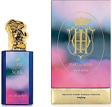 Düfte, Parfümerie und Kosmetik Sisley Eau du Soir Skies Limited Edition - Eau de Parfum