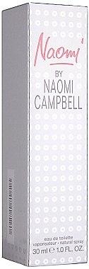 Naomi by Naomi Campbell - Eau de Toilette — Bild N1