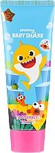 Düfte, Parfümerie und Kosmetik Kinderzahnpasta Baby Shark - Pinkfong Baby Shark Toothpaste