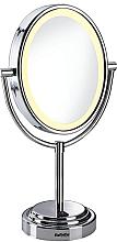 Düfte, Parfümerie und Kosmetik Standspiegel mit LED Beleuchtung 8437E - BaByliss